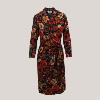 Flower dress - Bloemen jurk
