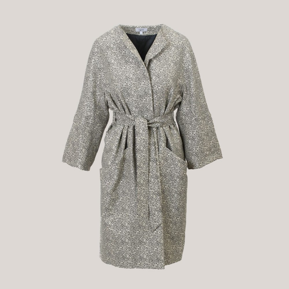 Regendruppel - Kimono dames
